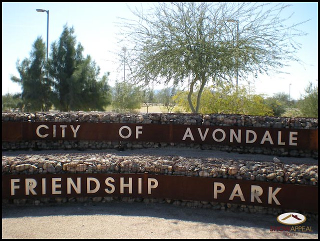 Avondale Park Homes Pathfinder Village