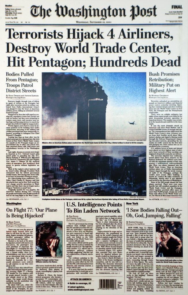 The Washington Post, Washington DC