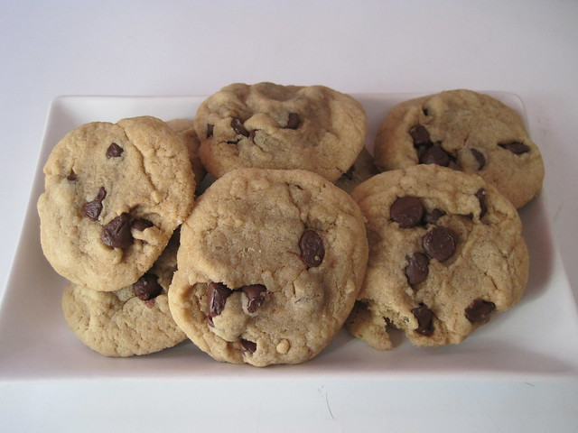 chip cookies chocolate chip cookies chocolate chip cookies chip vegan ...