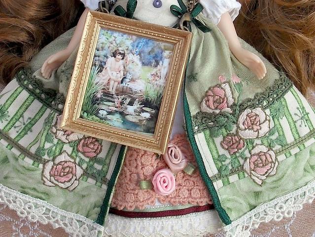 For elisa flickr photo sharing for Blythe le jardin