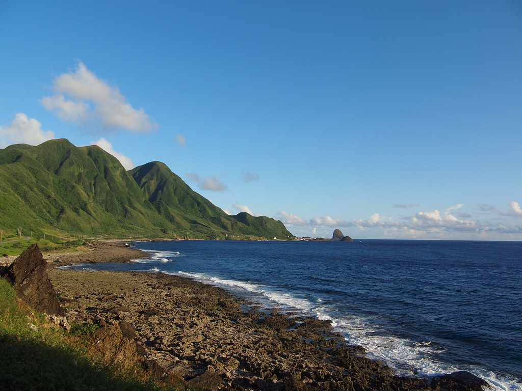 蘭嶼 Day 1