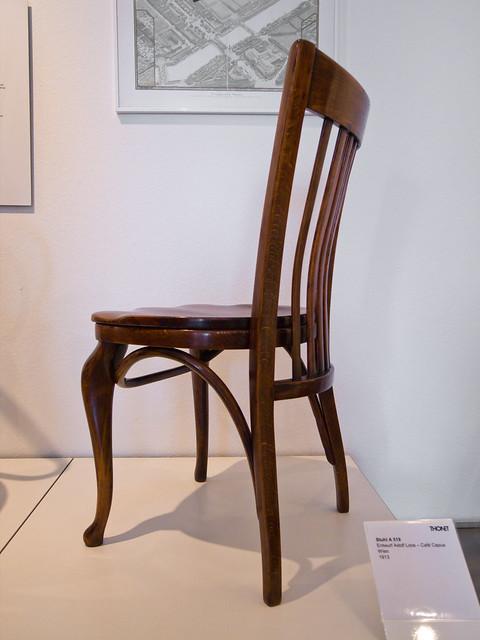thonet stuhl a 519 flickr photo sharing. Black Bedroom Furniture Sets. Home Design Ideas