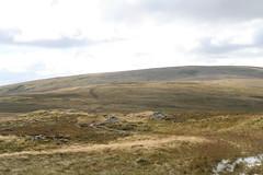 Arthur's Pike summit panorama 18