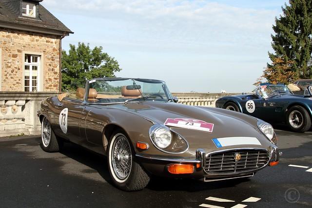 1971 Jaguar E-Type V12 (08) | Flickr - Photo Sharing!