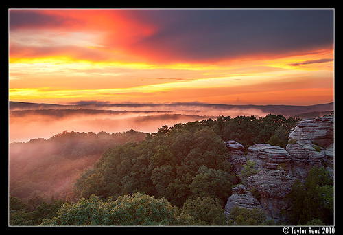 Taylor Reed Photography Journal Featuring The Scenic Beauty Of The Southern Illinois And Beyond