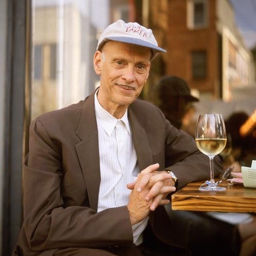 Mr. John Waters