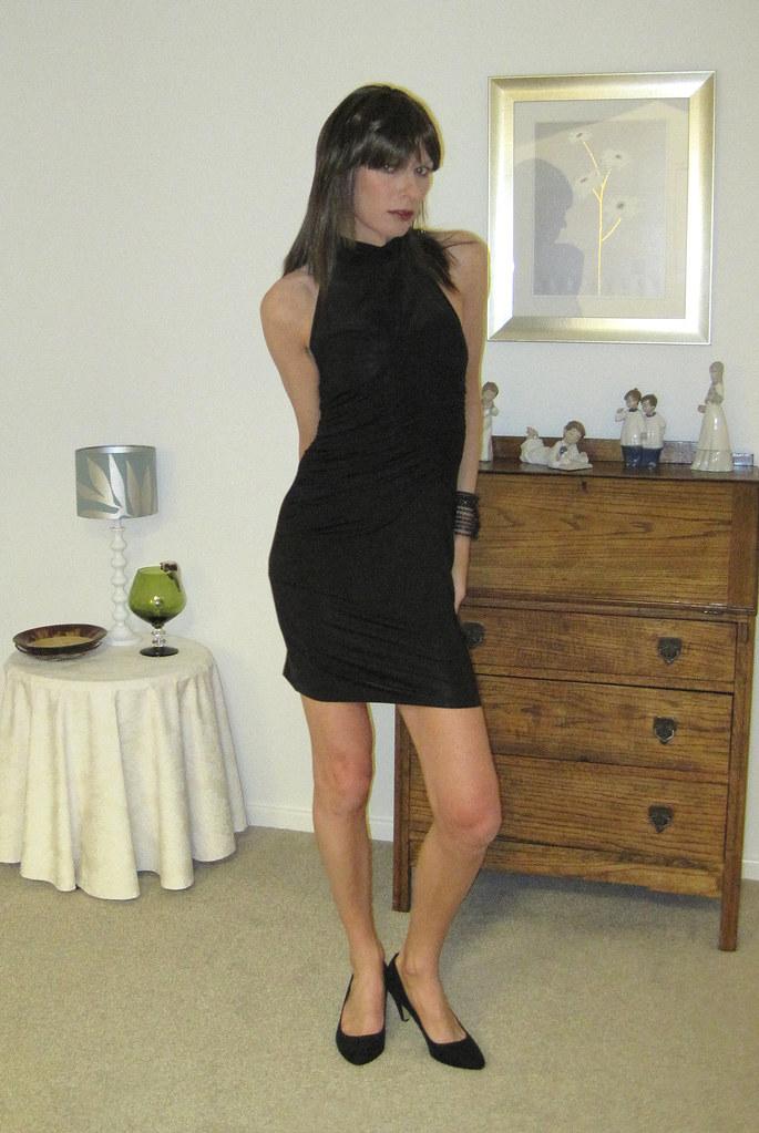 Crossdresser Tgirl Melissa bell