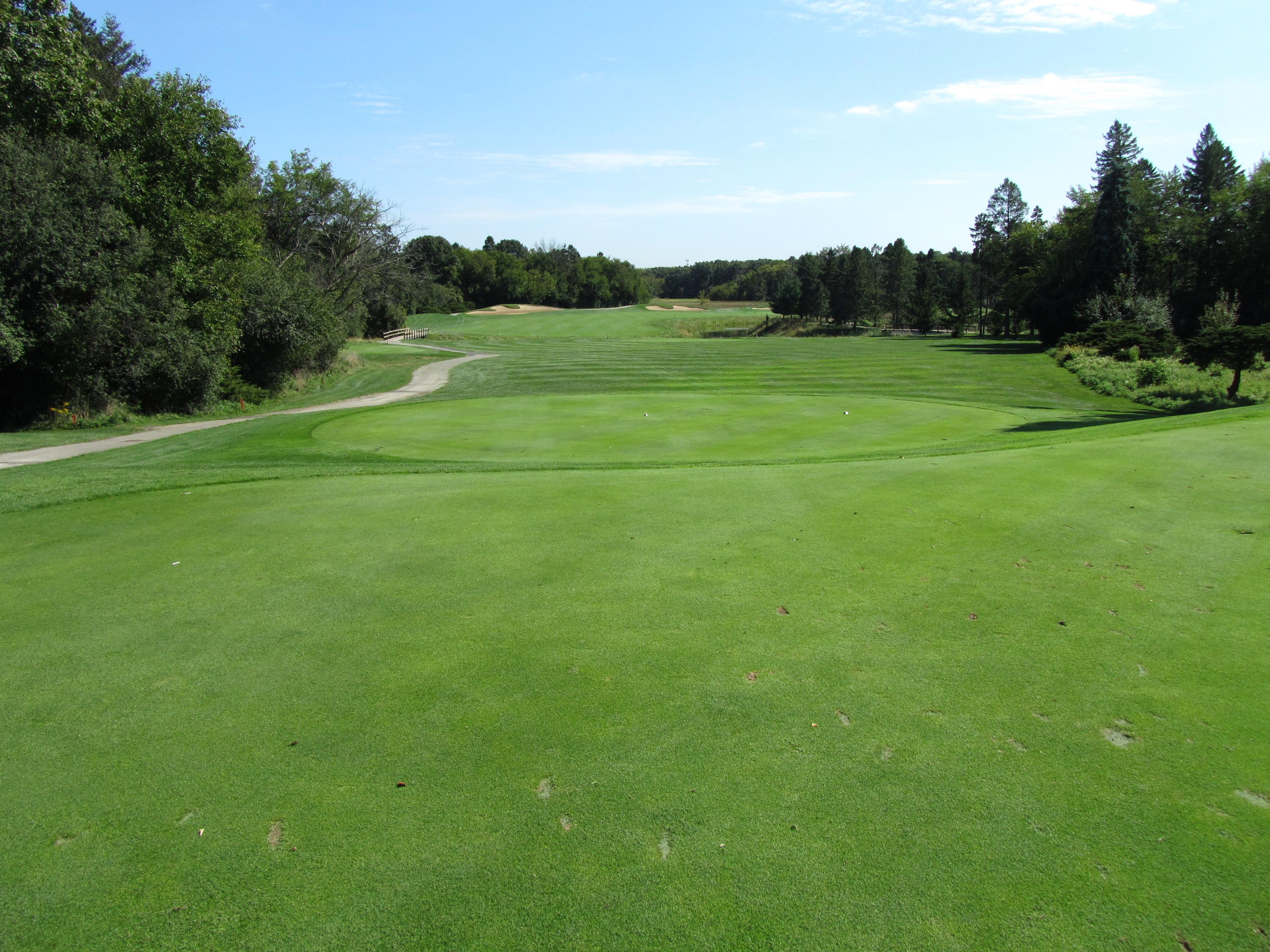 Pine Meadow Golf Club, Mundelein | Read my Pine Meadow ...