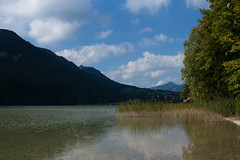 Weißensee (Füssen)