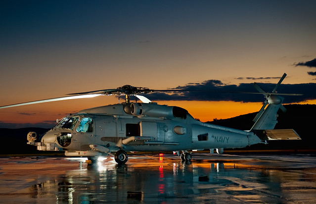 Sikorsky MH-60R