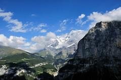 Bernese Oberland 2010