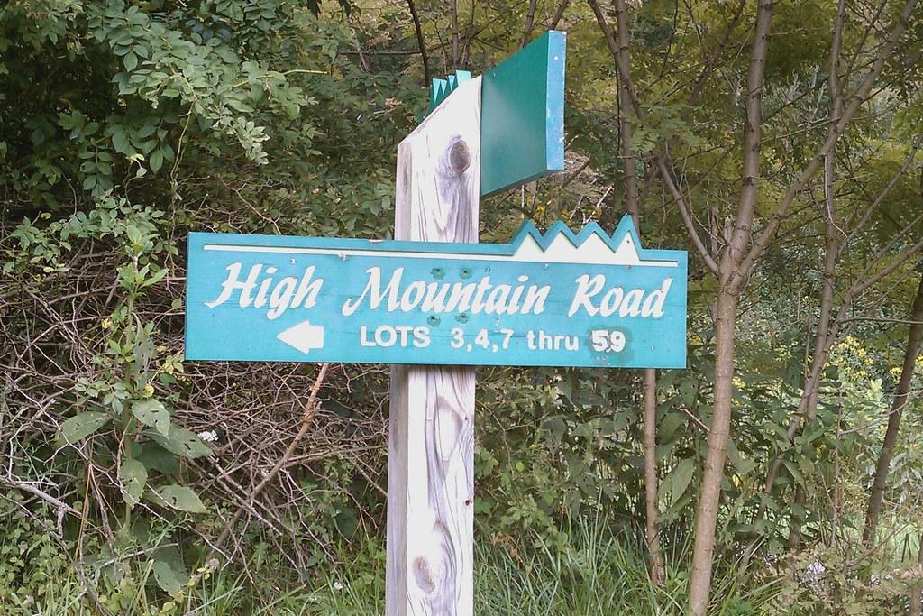 Brierpatch Mountain West Virginia Around Guides