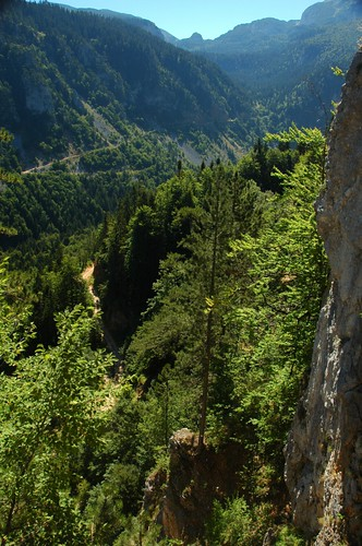 canyon montenegro durmitor susica