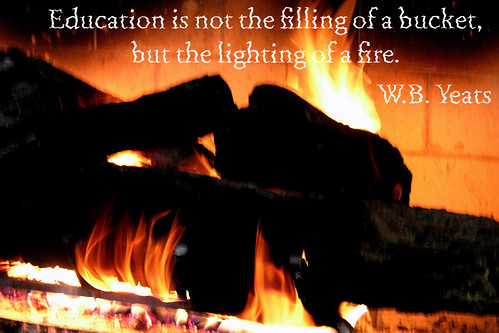 education fire