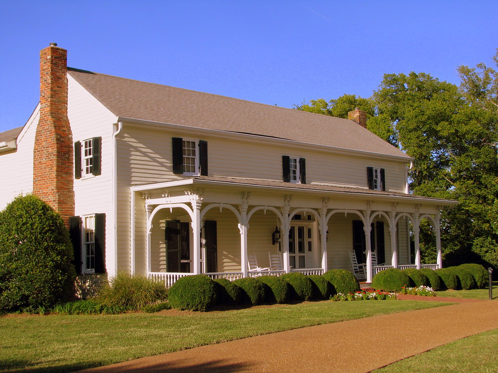 Cool Springs House   Brentwood, TN