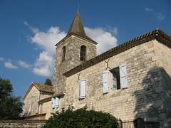 Lascabanes, France