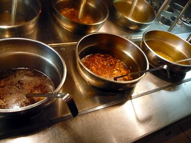 Chinese Food Buffet Kingston
