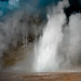 Grand Geyser, Yellowstone [Lightroom 3]