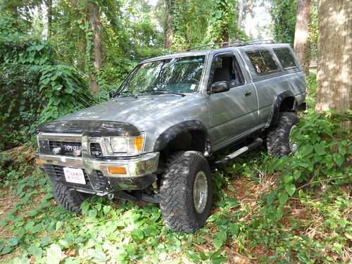Post You Pics Of Your Toyota Pickups Here Is Mine Page 8 Yotatech Forums