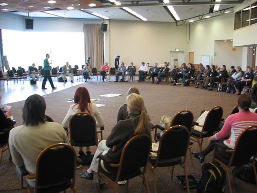 European Ecotourism Conference @ 09.2010