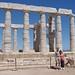 Russ & Jeanne Vacation in Greece