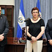 El Salvador assumes Chairmanship of the OAS Permanent Council