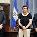 El Salvador assumes Chairmanship of the OAS Permanent Council