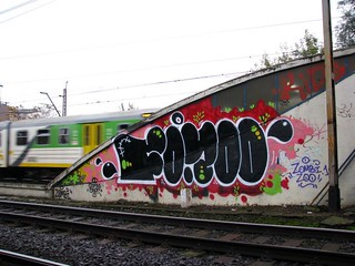 Fo Zoo crews by ZOMBI & CRY
