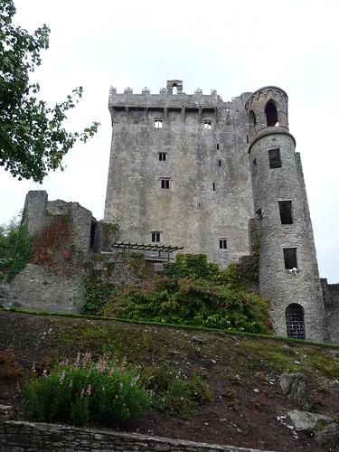 Blarney Castle, Home of Blarney Stone