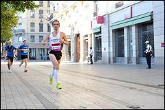 Run In Lyon