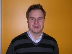 Klas Sjöberg