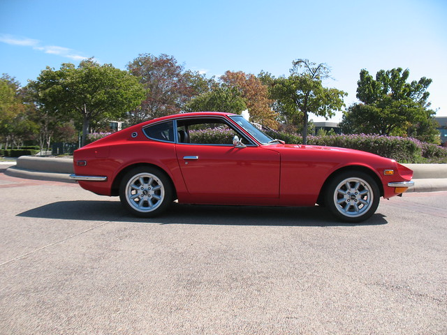 1972 Datsun 240z For Sale Flickr Photo Sharing