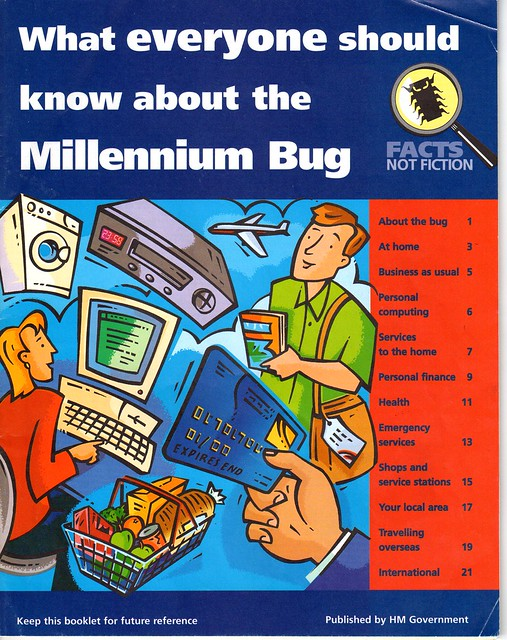 the problem of the millennium bug Most new computers use a 64-bit system and should not have an issue with the programs that run in 64-bit mode however, older computers, 64-bit computers that have programs running in 32-bit mode, or embedded systems that use dates to compute or run diagnostics will verly likely be affected by the unix milennium bug (2038 bug).