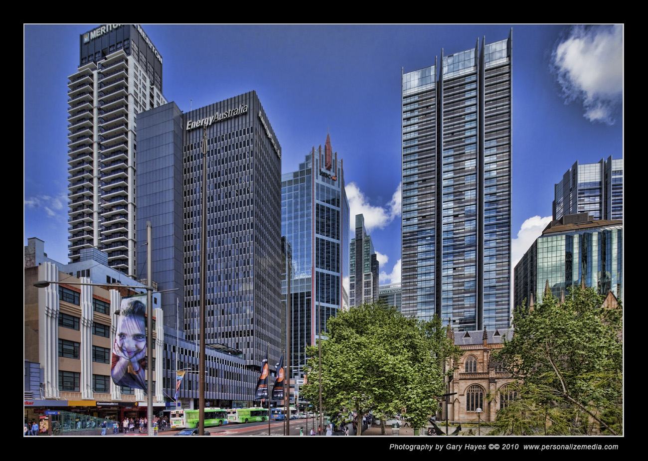 hays sydney cbd - photo#10