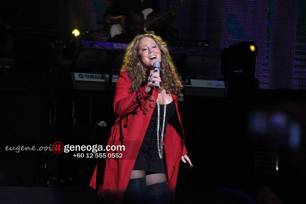 Diva Mariah Carey