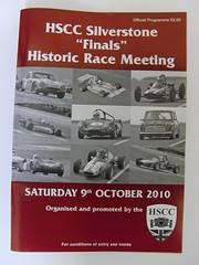 """HSCC Silverstone """"Finals"""""""
