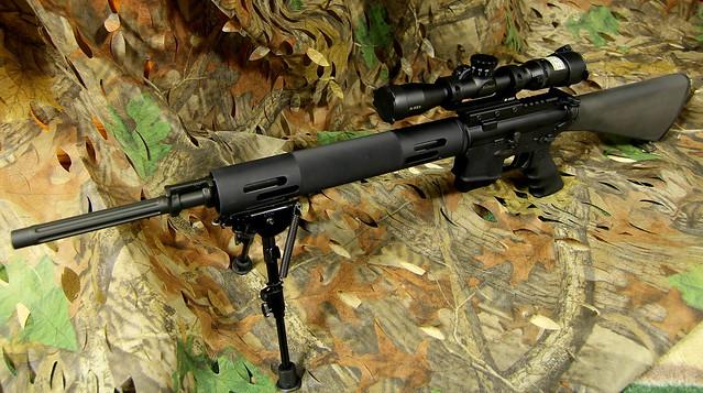 gun 024LF