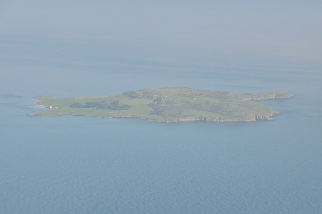 How Did Lambay Island Get Its Name