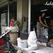 Aktivitas ekonomi warga. : Economic activities of residents.   Photo by Lalitya