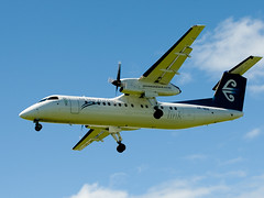 Aviation - Dash 8