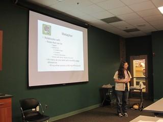 Prescott Macintosh User Group presentation on Evernote