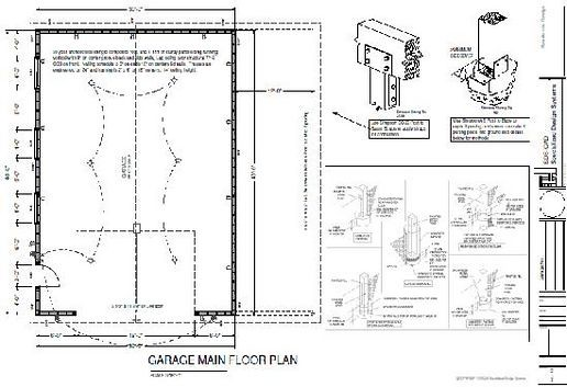 28 30 x 40 garage plans unique 30 x 40 garage plans for 40 x 40 apartment plans