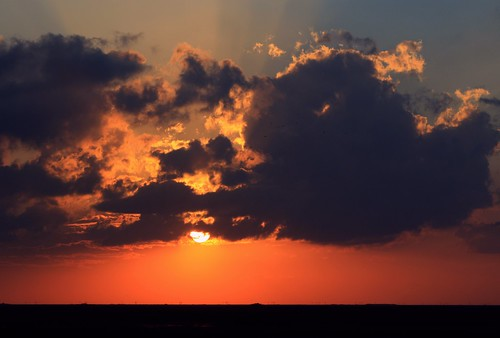 sunset unitedstates florida dramatic saturdaynight drama cloudscape floridaeverglades southflorida clearnight coralspringsflorida twentymileview
