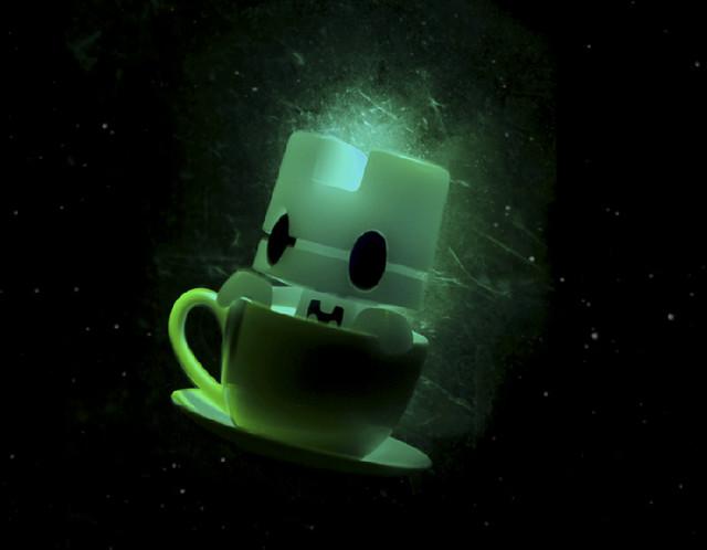Lunar Tea - Unveiled Today