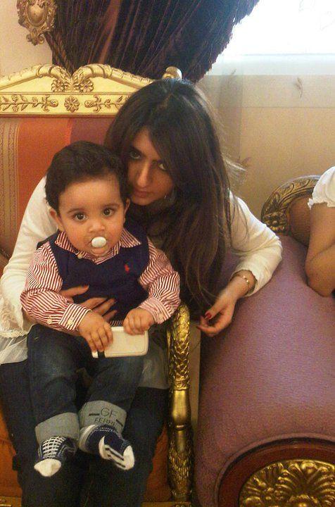 Sheikha Mahra Mother