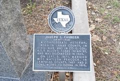 Photo of Black plaque № 15752