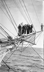 Skeppsgossar