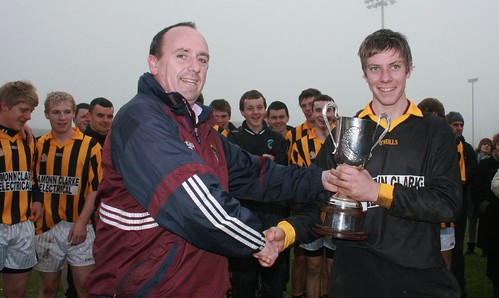 Castletown Geoghegan GAA Club Photos