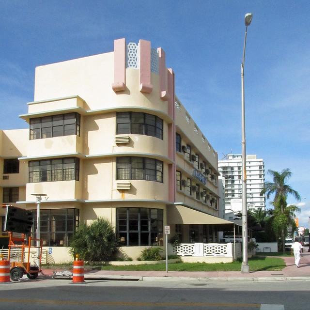 Miami Beach App