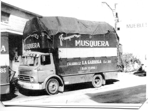 Hist ries del transport per carretera de catalunya - La garriga mobles ...